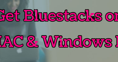 bluestacks download