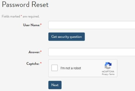 reset suddenlink sign in password