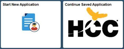enroll hcc account