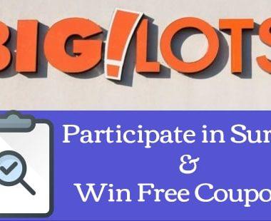 Biglots Survey: www-biglotssurvey-com